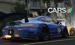 Project Cars 2 จัดหนักจัดเต็ม รถแข่งกว่า 180 รุ่น