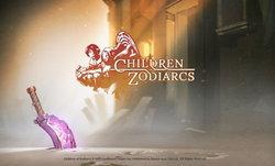 "Square enix ส่งเกมใหม่ ""Children of Zodiarcs"" ลงสตีม"