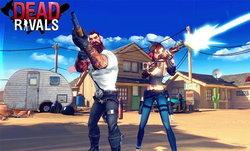 Dead Rivals เกมส์ยิงซอมบี้ต้องห้าม(พลาด) ของชาว iOS