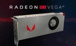 AMD เปิดตัวจีพียูสำหรับเกมเมอร์ Radeon RX Vega 64/56