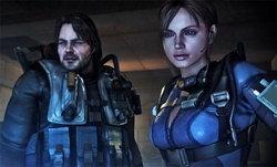 ขอขายอีกรอบ Resident Evil Revelations พอร์ตลง PS4, XB1 และ Switch