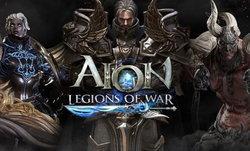 NCsoft ลุยตลาดเกมมือถือ นำ AION: Legions of War มาเปิดอีกเกม