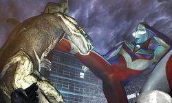 อุลตร้าแมนนำขบวน! ภาพใหม่ชุดใหญ่เกม City Shrouded in Shadows