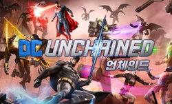 DC Unchained รวมพลฮีโร่ DC ในเกมมือถือใหม่จาก 4:33