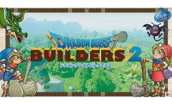 Square Enix จัดเซอร์ไพรส์ชุดใหญ่ เปิดตัว Dragon Quest Builders 2