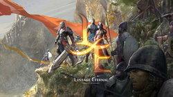 Lineage Eternal เตรียมอัพเกรดกราฟิกสู่ Unreal Engine 4