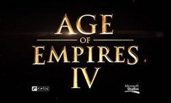 Age of Empires IV คืนชีพเกมวางแผนรบระดับตำนาน