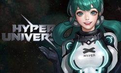 Hyper Universe เกม MOBA ลุยด้านข้างเปิดใน Steam แบบ Early Access