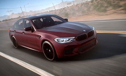 Need for Speed: Payback โชว์รถ BMW M5 งามๆมีให้เล่นในภาคนี้เท่านั้น