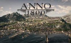 Anno 1800 เกมส์สร้างมหานครจาก Ubisoft ช่วงยุคปฏิวัติอุตสาหกรรม