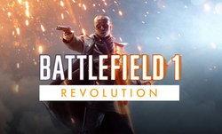 Battlefield 1 Revolution edition ตัวเดียวคุ้ม! รวมมิตรทุก DLC