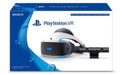 โซนี่เปิดตัวแพคเกจแว่นสามมิติ PS VR ใหม่ ที่ราคาถูกลงกว่าเดิม