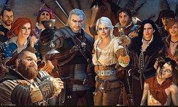 เกม The Witcher ครบรอบ 10 ปี ส่งวีดีโอขอบคุณผู้เล่นทุกท่าน