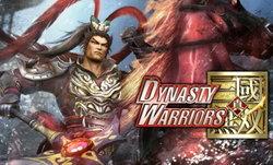 ภาพชุดแรกจาก Dynasty Warriors ภาพยนตร์เกมสามก๊กแบบคนแสดง