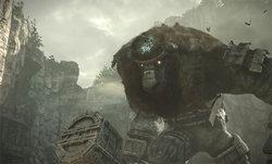 ตัวอย่างใหม่เกม Shadow of the Colossus (TGS 2017)