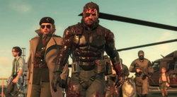 เกมแจกฟรี PlayStation Plus โซน 3 ตุลาคม นำทัพด้วย Metal Gear 5
