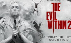 The Evil Within 2 เตรียมสร้างความสะพรึงในไทย 13 ตุลาคม ศกนี้
