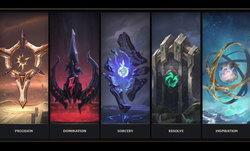 เจาะลึกระบบ Rune แบบใหม่ของ League of Legends