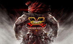 Street Fighter V: Arcade Edition มาจริง! เพิ่มโหมดอาเขตและอื่นๆ