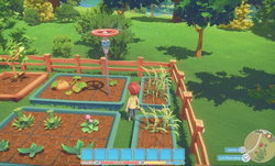My Time at Portia เกมปลูกผักใหม่ เหมือนเป็น Stardew Valley แบบ 3D