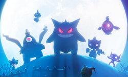 พบข้อมูลใหม่ของ Pokemon GO Gen 3 ในการอัพเดทรับวัน Halloween
