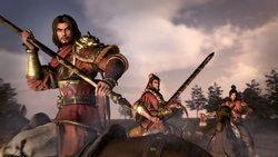 เกม Dynasty Warriors 9 เตรียมประกาศวันวางขาย 26 ตุลาคม นี้