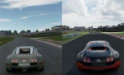 เปรียบเทียบกราฟิกสองเกมรถแข่งฟอร์มยักษ์ GT Sports vs Forza 7