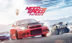 Need for Speed Payback เผยรายชื่อรถทั้งหมดที่ใช้ได้ในเกม