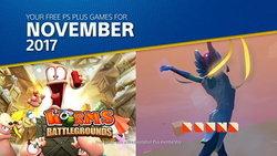 เปิดรายชื่อเกมฟรี PlayStation Plus เดือน พฤศจิกายน โซน 1 ที่นำทัพด้วยเกม Bound