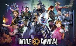 Battle Carnival เปิด CBT แล้ววันนี้ แจก 120,000 Cash ฟรี