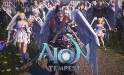 AION Tempest ปฐมบทตำนาน สำหรับชาวมือถือ