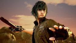 เจ้าชาย Noctis จาก Final Fantasy 15 โผล่ในเกม Tekken 7