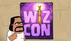 การ์ตูน Clash of Clans พากย์ไทย เทศกาลงาน Wiz Con!