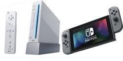 นักวิเคราะห์คาด Nintendo Switch จะขายดีกว่า Wii รุ่นแรก 20 ใน 10 เดือนแรก ในอเมริกา