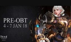 Playwith Thailand เผยกำหนดการของเกม TERA Thailand
