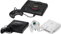 เครื่องเกม Mega Drive Dreamcast และ Saturn จะกลับมาอีกครั้งโดยค่าย Retro-Bit