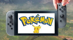 ข่าวลือ เกม Pokemon บน Nintendo Switch จะใช้ Unreal Engine 4 ในการสร้าง