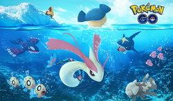 มาแล้วกิจกรรมพิเศษเทศกาลวันหยุดของเกม Pokemon GO