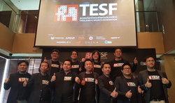 TESA ได้การรับรองเปลี่ยนชื่อเป็น TESF พร้อมตั้งกรรมการและชมรม eSport