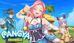เล่นแล้วปัง! รีวิว PANGYA mobile เกมกอล์ฟระดับตำนานในมือถือ