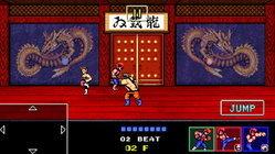 เกม Double Dragon 4 ประกาศลงสมาร์ทโฟน พร้อมแจกด่านแรกให้เล่นฟรี