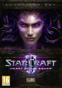 คับคั่ง! แฟนๆแห่ร่วมงวนเปิด StarCraft II Heart of the swarm
