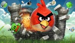 สุขสันต์วันเกิด Angry Birds 3 ขวบ