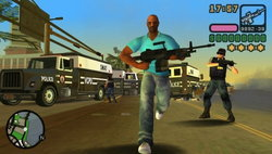 RockStar วางแผนทำ GTA ภาคพิเศษ รวมทุกเมือง!