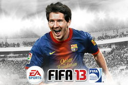 รีวิว FIFA 13 (Ultimate Team) for iOS