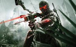 เกมส์ Crysis 3 ทดสอบช่วง OBT 29 มกราคมนี้