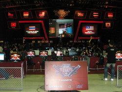 PlayFPS Elite 2013 งานแข่งเกมส์ยิงระดับอาเซียน