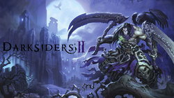 แฟนเกม Darksider โล่ง! ทีม Vigil ซบ Crytek