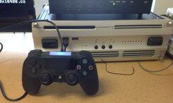 หรือว่า!? นี่คือจอย PS4 รุ่นต้นแบบ