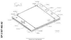 โซนี่จดลิขสิทธิ์ EyePad คู่แข่ง iPad ?